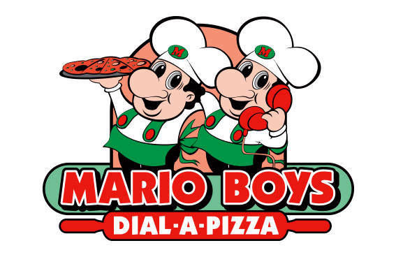 mario boys pizza